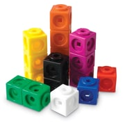 Learning Resources® Mathlink Cubes, 100/Set