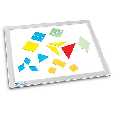 Learning Resources® glo-Pane™ Ultra Slim Light Panel
