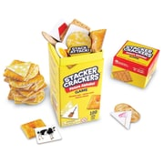 Learning Resources® Stacker Crackers® Picture Alphabet Game, Grades PreK+