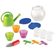 Learning Resources® 12 Piece Primary Science Plant and Grow Set