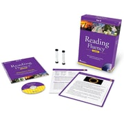 Learning Resources® Reading Fluency Card Set, Grade 6