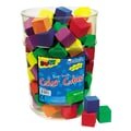 Learning Resources® Hands-On Soft™ Color Cubes, 102/Set