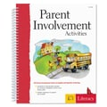 Learning Resources® Parent Involvement Literacy Activities Book, Grades K-3