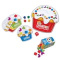 Learning Resources® Smart Snacks® Sorting Shapes Cupcakes™ Game