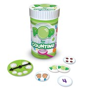 Learning Resources® Pop For Counting™ Game