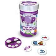 Learning Resources® Pop For Rhyming™ Game