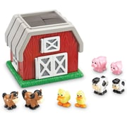 Learning Resources® Hide-n-Go Moo