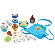 Learning Resources® Pretend & Play® Ice Cream Shop