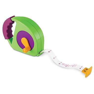 Learning Resources® Simple Tape Measure