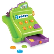 Learning Resources® New Sprouts® Ring It Up Cash Register