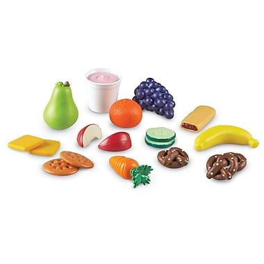 Learning Resources® New Sprouts® Healthy Snack Set