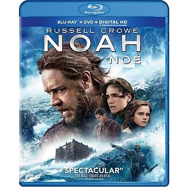Noah (Blu-Ray/DVD)