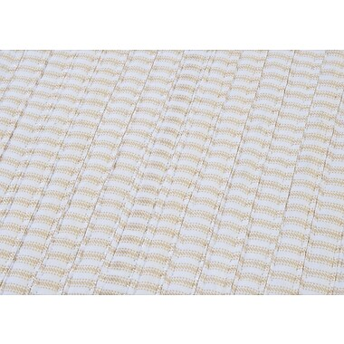 Colonial Mills Ticking Stripe Rect Canvas Sample Swatch