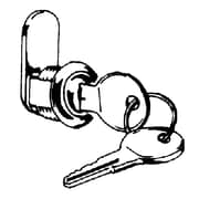 SIERRA INTERNATIONAL Marine Works Cam Lock; 0.63'' D