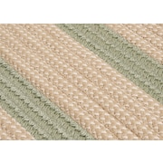 Colonial Mills Boat House Olive Sample Swatch