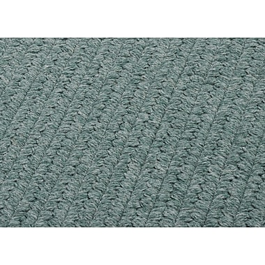 Colonial Mills Westminster Teal Sample Swatch