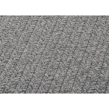 Colonial Mills Westminster Light Gray Sample Swatch