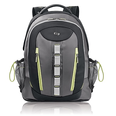 SOLO CASES Storm 16'' Laptop Backpack