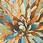 Portfolio Canvas ''Agave Hues'' Painting Print on Wrapped