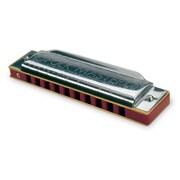 SUZUKI 1072-E Folkmaster Harmonica Key of E 4 Bundle