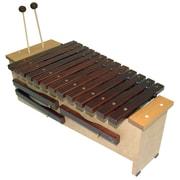"SUZUKI AX-200 Wood Alto Xylophone 12"" x 27.5"""