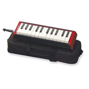 SUZUKI B-24 Musical Instrument Corporation Bass Melodion with Case
