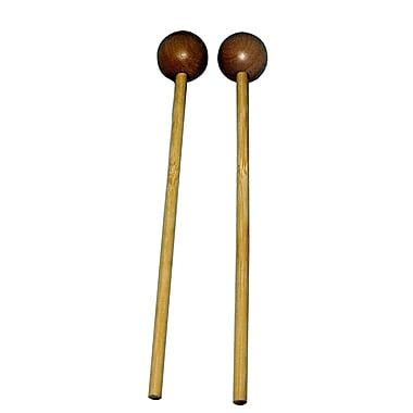 SUZUKI EX-90 Wooden Mallets for Rhythm Instruments 20 Bundle