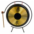 SUZUKI HKG-14 Brass Gong with Stand and Mallet 14in.