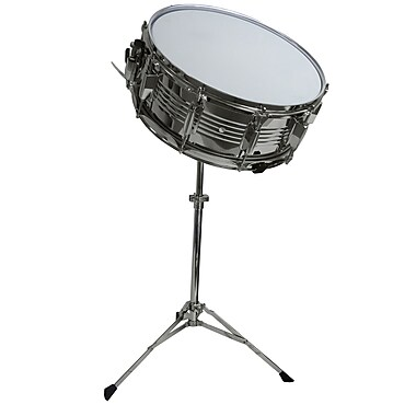 SUZUKI SD-14 Snare Drum Set with Stand and Sticks 14