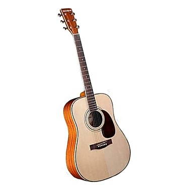 SUZUKI SDG-31NL Wood Musical Instrument Corporation Solid Spruce Acoustic Guitar