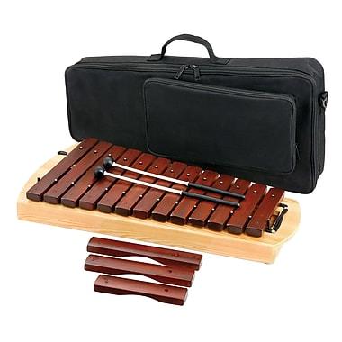 SUZUKI SX-3 Sonor Global Beat Xylophones Diatonic Alto