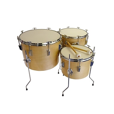 SUZUKI T-200 Musical Instrument Corporation Timpany Set