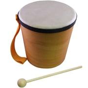 SUZUKI TM-100 Tom-Tom Drum with Mallet 2 Bundle
