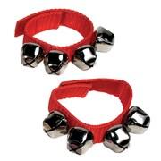 SUZUKI WR-200 Wrist Bells 6 Bundle