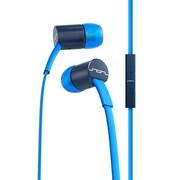 Sol Republic 1111 Jax 3-Button In-Ear Headphone, Blue/Stellar
