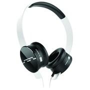 Sol Republic 1211 Tracks V8 On-Ear Headphone, White