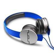 Sol Republic 1241 Tracks HD V10 On-Ear Headphone, Blue