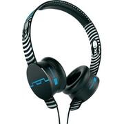 Sol Republic 1293 Steve Aoki Special Editions Tracks HD Headphone, Black/White