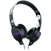 Sol Republic 1298 Tokidoki Special Edition Tracks HD On-Ear Headphone, Black
