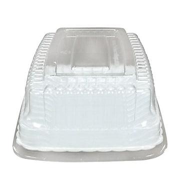 Fineline Settings Flairware 9257-L Clear Dome PET Lid