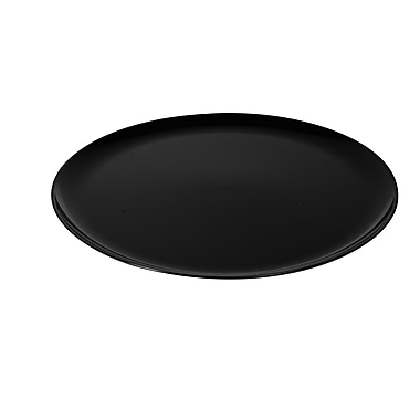 Fineline Settings Platter Pleasers 8801 Classic Round Tray