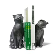 Danya B CSK8022 Cat Bookend Set