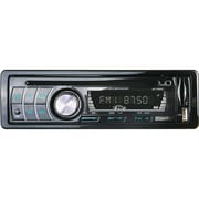 "Supersonic® SC-1980D DVD/CD/MP3 Player With 4.3"" LCD Digital Display"