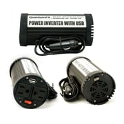 QFX® 200 W Inverter With USB