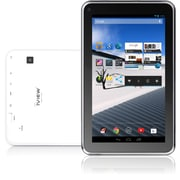 iView® 774TPC SupraPad 7 8GB Tablet PC, ARM Dual-Core Cortex A7, White