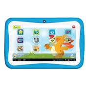 Supersonic® SC-773KT 7 4GB Kids Tablet With Kido'z Kids Mode, ARM Cortex A9 Dual-Core, Blue