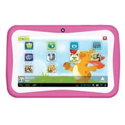 "Supersonic Matrix MID SC-773KT, 7"" Tablet, 4 GB, Android Jelly Bean, Wi-Fi, Pink"