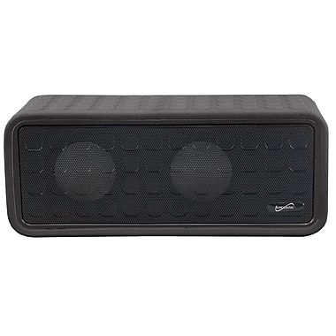 Supersonic® SC-1366BT Portable Bluetooth Rechargeable Speakers