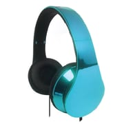 Supersonic® IQ sound® IQ-215 High Performance Headphones, Blue