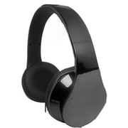 Supersonic® IQ sound® IQ-215 High Performance Headphones, Black